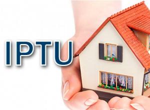 IPTU e Taxa de Fiscalização e Vistoria 2019