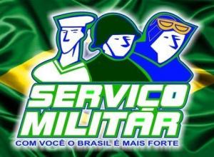 AVISO - Junta de Serviço Militar