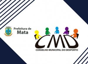 PUBLICADA NOVA COMPOSIÇÃO DO CONSELHO MUNICIPAL DE DESPORTOS – CMD